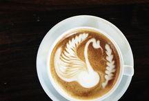 café ☕ y capuchinos