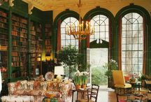 Books - Home library