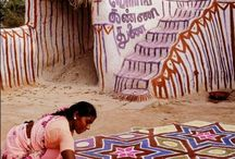 India / by Sudha Jamthe
