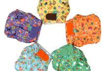 TotsBots Reusable Nappies / There is a vast array of nappies and equipment from TotsBots available. Why not take a look here: http://www.hunnybums.com/brands/TotsBots