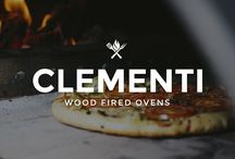 Pizza Madness / If you love pizza, this is the board for you! We show you the ways to make and cook pizza indoors and outside including all the tools and accessories.  #pizza #uuni #clementi #cooking #fire #grilling #recipes