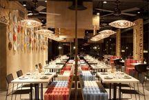 Restaurantes Decoracion