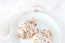 Dessert / by Sophia Wallman
