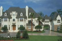 Dream Home / by Brittany Baker