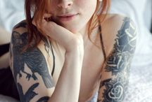 Suicide girl <3