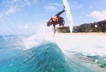 Surfing / Surfing