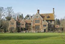 Strutture Prestigiose / Belle case di prestigio