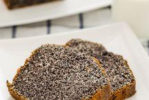 'Sweet' Czech / Traditional baked goods from Czech Republic