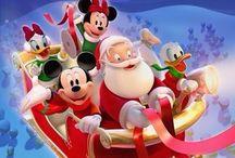 Natale topolino