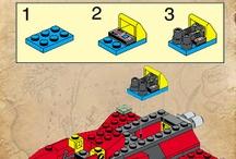 It's a LEGO World!