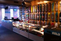 The Shed Skatepark (Melbourne, VIC Australia) / Shredding the World One Skatepark at a time - The Shed Skatepark (Melbourne, VIC Australia)  #skatepark #skate #skateboarding #skatinit #skateparkreview