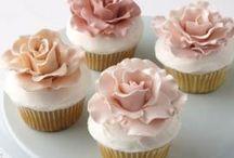 Cupcakes / Pralinen