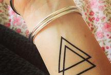 tattoo / by Kristen Dunn