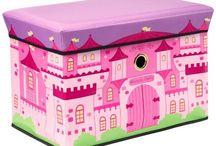 Toys Box