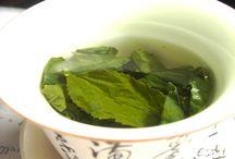 About tea