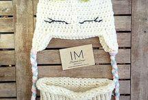 Crochet for girls - Πλεκτά για κορίτσια / Χειροποίητες πλεκτές δημιουργίες μου για κορίτσια ΙΜ