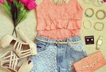 Clothes / ropa