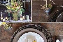 Tables / by Catholic Marriage Prep
