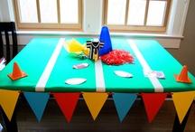 Super Bowl / by Patty Garcia