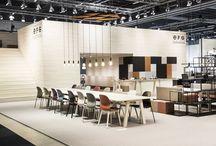 EFG at Stockholm Furniture Fair 2018