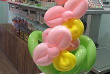 Cotton Candy / Party shop