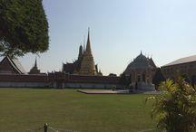 Thailand / Travels in Thailand