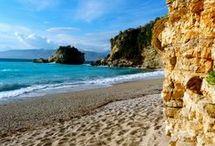 Travel 4x4 Albania -Discover 4x4 / Albania reizen. zie www.discover4x4.nl voor informatie