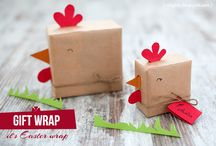gift packages diy