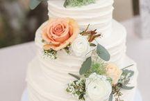 Mud Pie - Wedding Cake