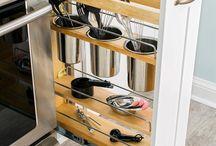 Idei bucătărie