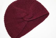 Projet tricot