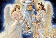 Andělé v nás