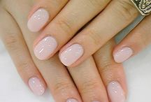 Nails make up hair Wedding / Uñas, pelo y maquillaje matrimonio