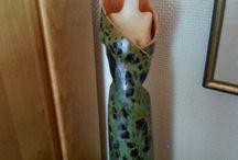 Keramik Figuren