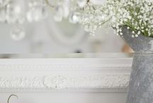 For The Home / Decor inspiration, DIY projects and happy home tips