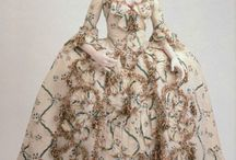 Clothing - 1700s / by Monica Burns