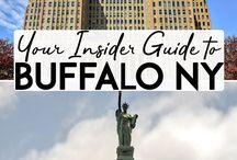 ## Travel: US NY Buffalo ##