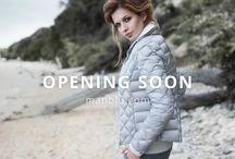 Manblu F/W15 Collection / Fine down clothing. Bespoke tailoring. www.manblu.com