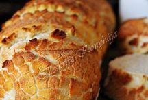 Tigris kenyér
