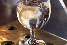 Aperitiefjes / Lekkere drankjes