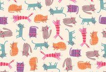 kitties / by Tetyaka