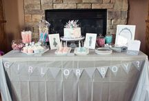 Special Occasions: Gender Reveal / by Jenna Mayfield