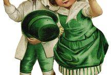 St. Patrick's Day(Kiss Me, I'm Irish)