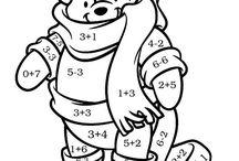 1.osztály matek