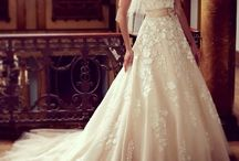 Wedding dress..(my dream)