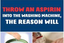 aspirin gebruike