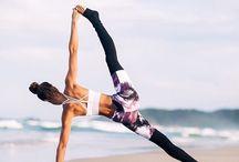 Sport, Fitness, Gymnastik