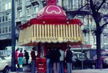 Quiosques de Lisboa