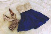 elegant clothes ♡☆★
