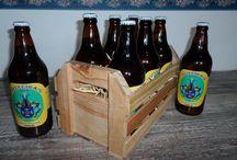 Cerveja / coisas ligadas ao mundo cervejeiro